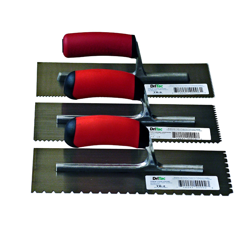 Flooring Trowels