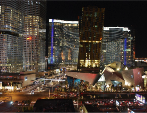 City Center – Las Vegas